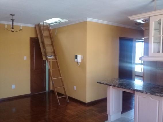 Departamento en Alquiler Edificio Lira (calle Rafael Bustillos #1022) Foto 16