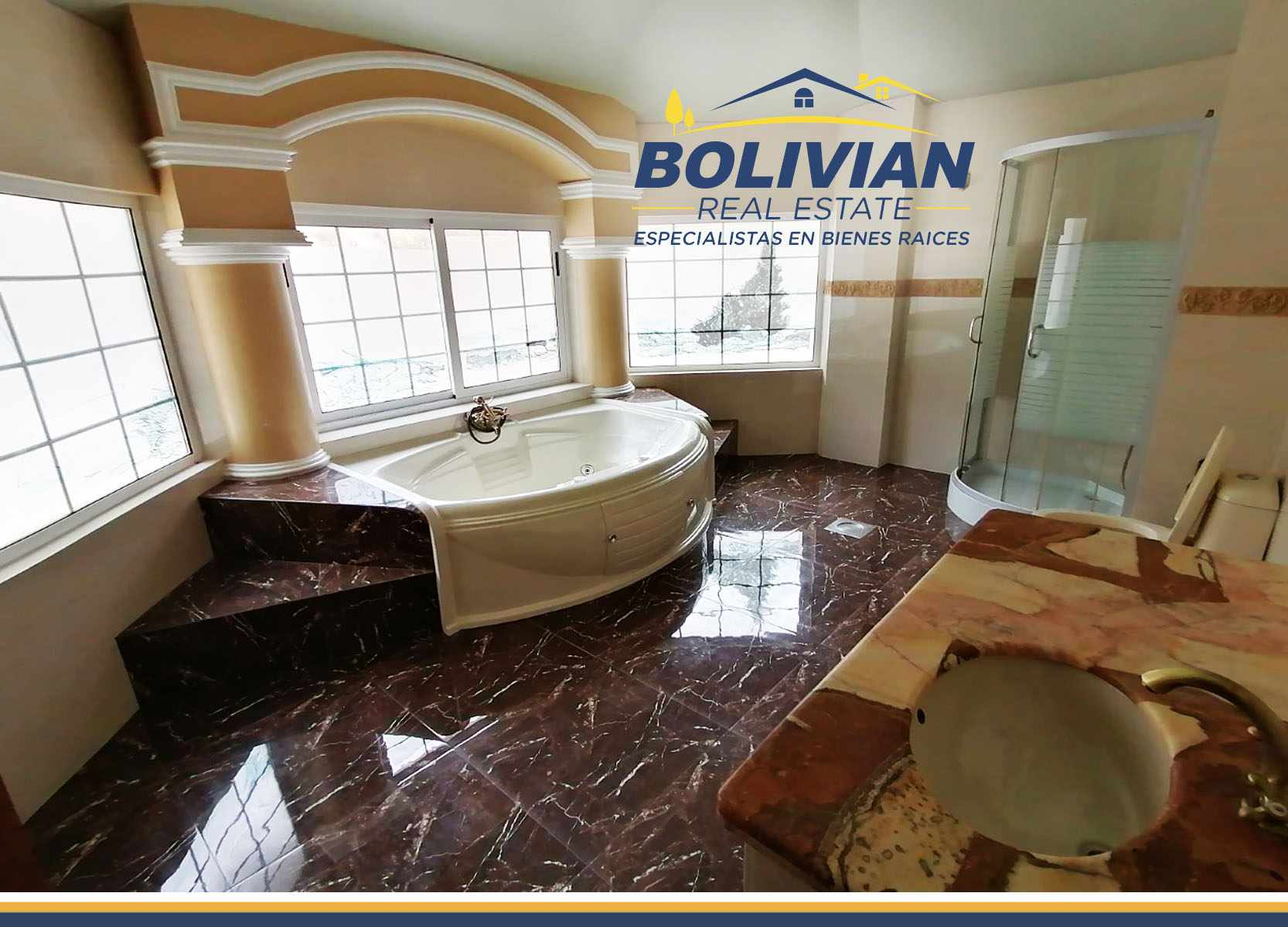 Casa en Alquiler LA FLORIDA - LA RINCONADA ELEGANTE RESIDENCIA  Foto 7
