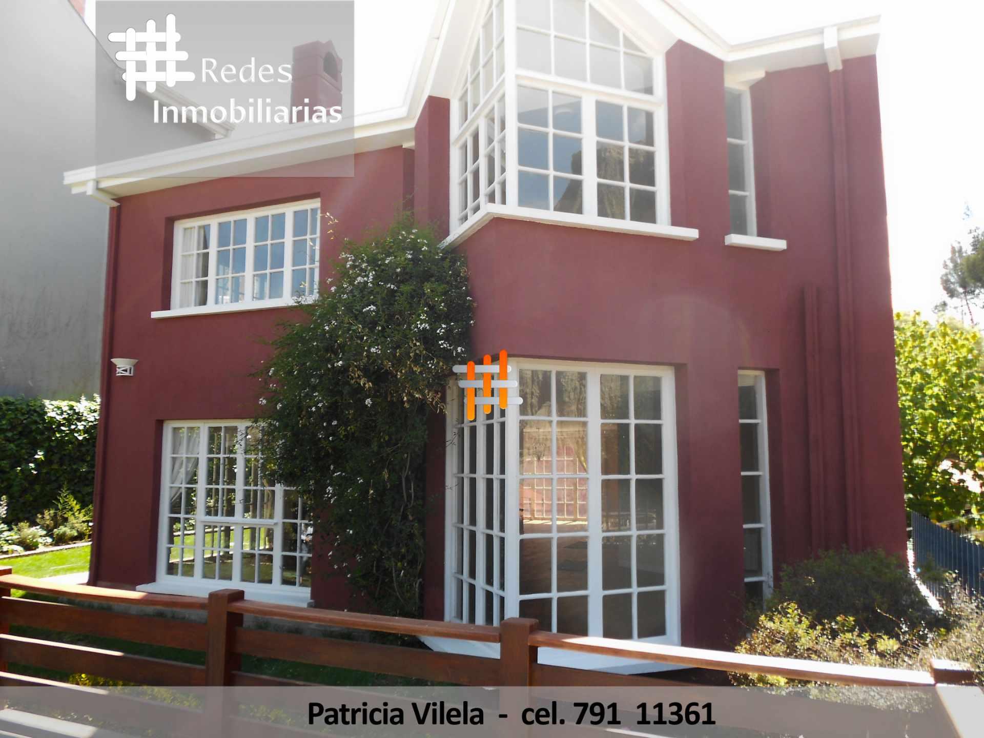Casa en Venta HERMOSA CASA EN VENTA ACHUMANI CONDOMINIO PRIVADO  Foto 16