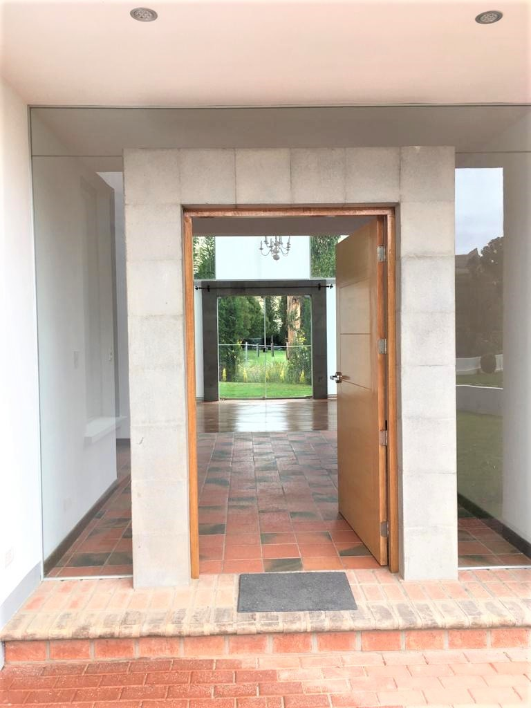Casa en Alquiler CLUB DE GOLF Foto 9