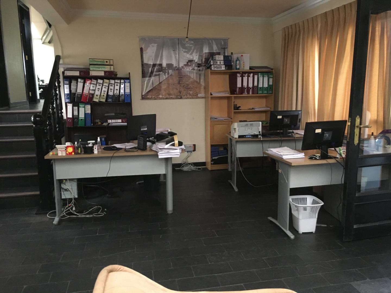 Oficina en Venta Sopocachi cerca del teleférico amarillo  Foto 4