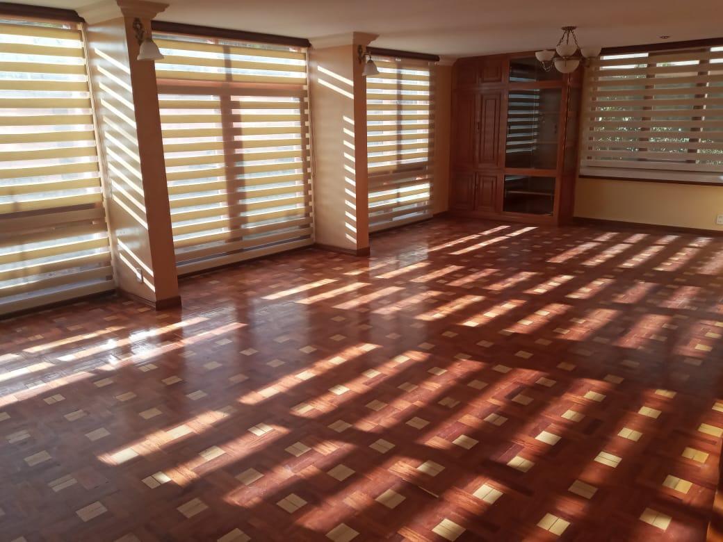 Casa en Alquiler CASA EN ESQUINA CON SOL Foto 20
