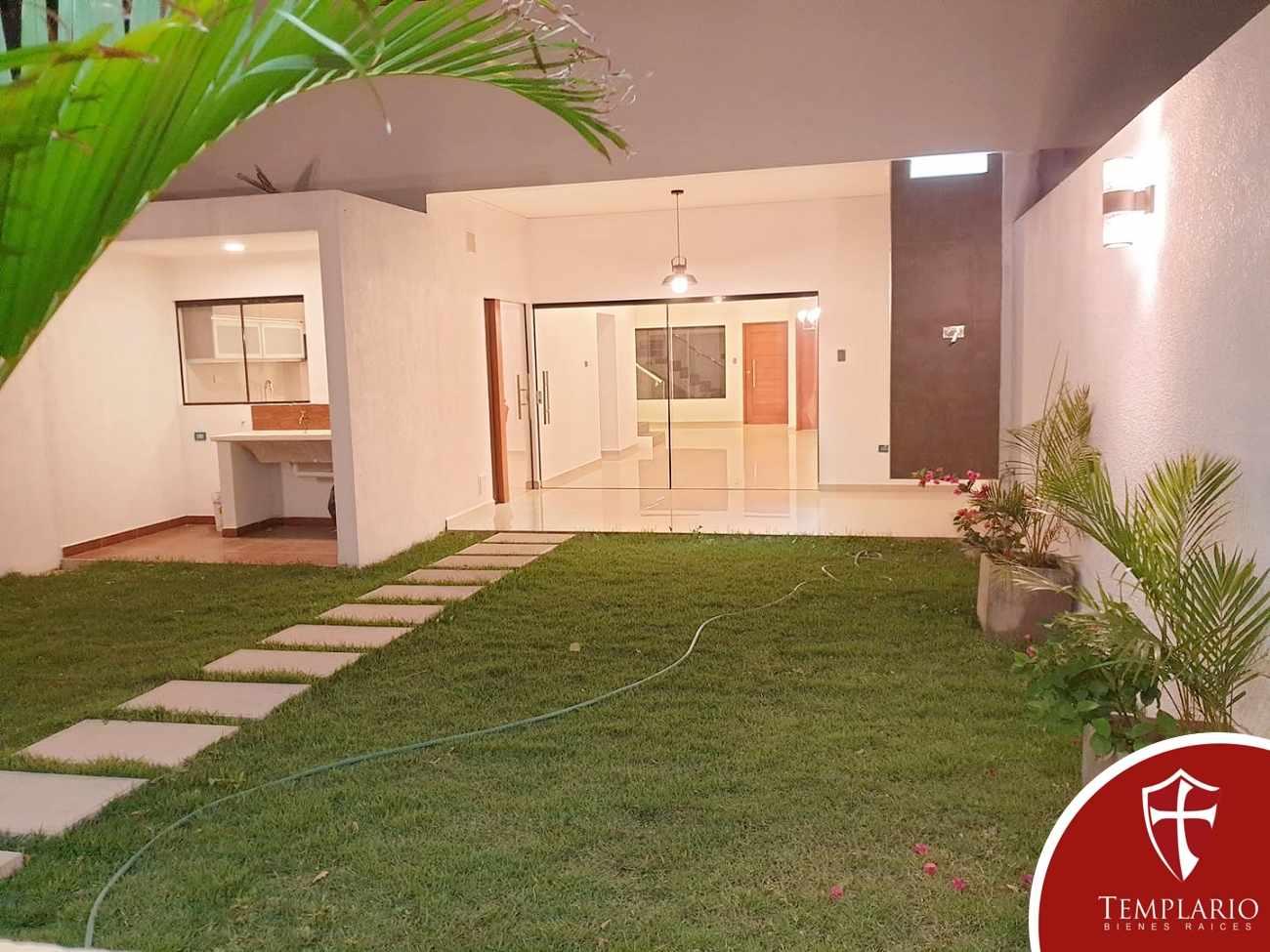 Casa en Venta Av. Santos Dumont 3er y 4to Anillo - Vecindario Residencial Foto 15