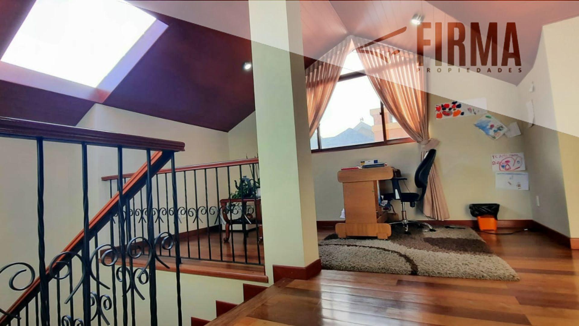 Casa en Venta COMPRA ESTA HERMOSA CASA EN UMAMANTA JUPAPINA FASE 2 Foto 19
