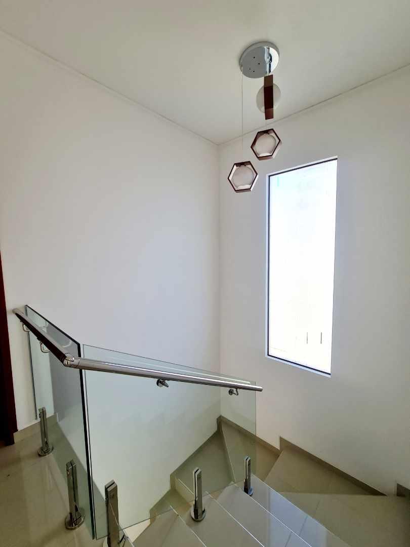 Casa en Venta Zona Norte km 8½ Hermosa Casa en Venta Condominio Cerrado Foto 14