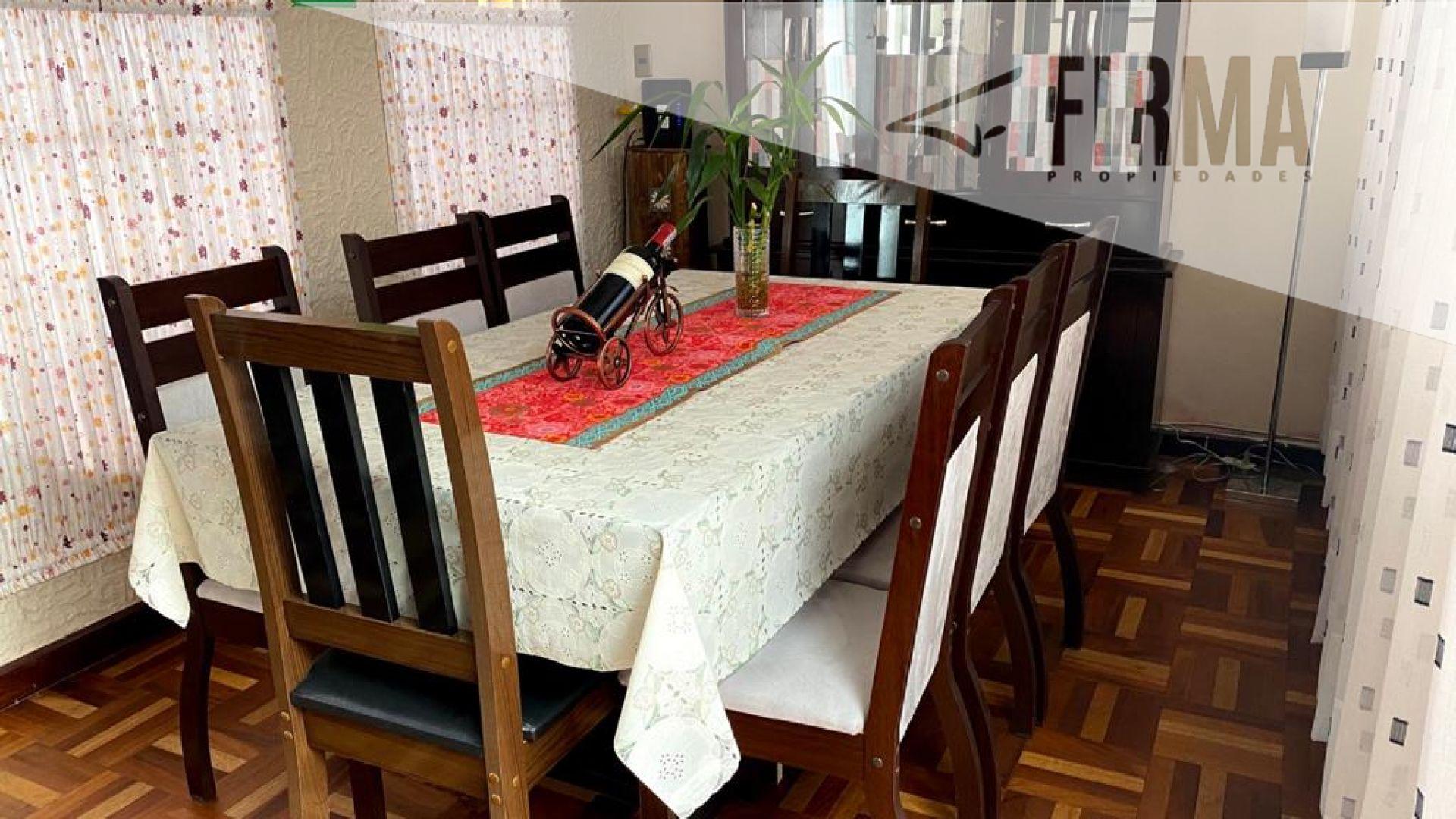 Casa en Anticretico CASA EN ANTICRETICO EN SAN MIGUEL Foto 4