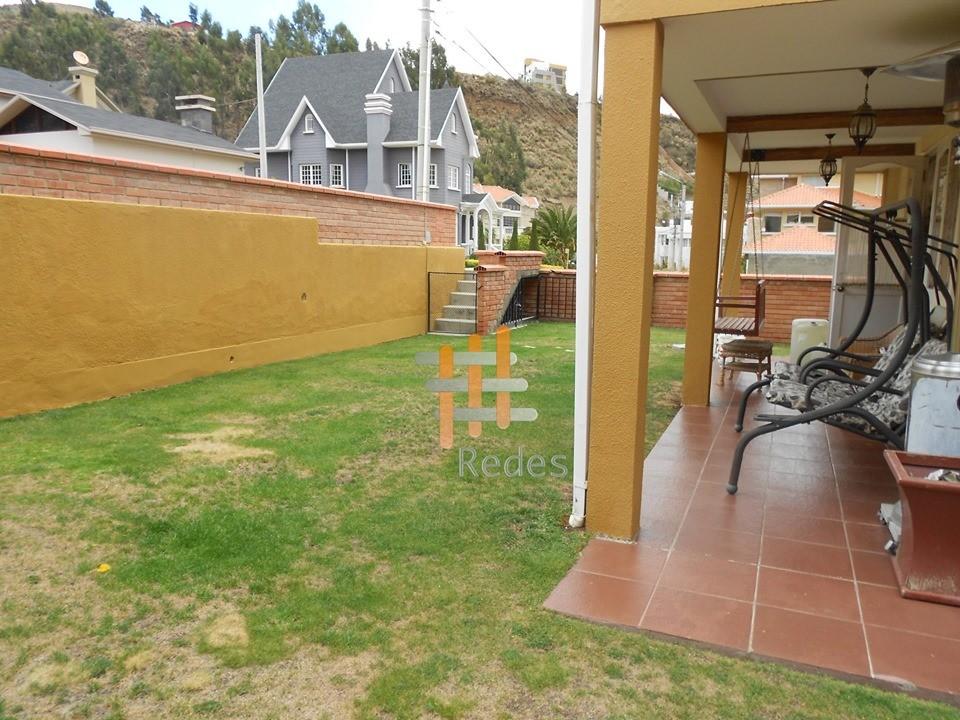 Casa en Venta HERMOSA RESIDENCIA EN JARDINES DEL SUR EN VENTA  Foto 20