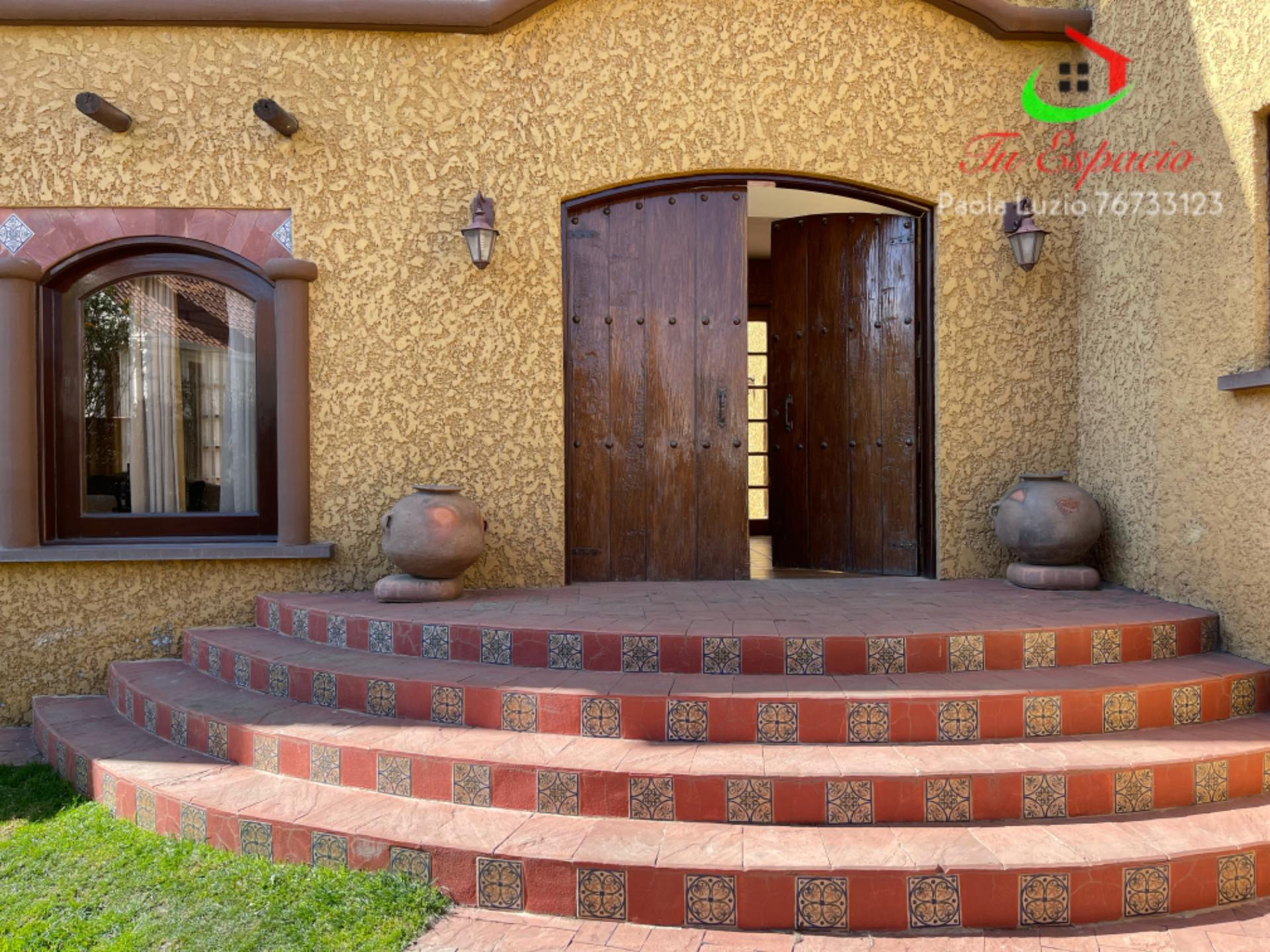 Casa en Venta Achumani Jardines del sur Foto 1
