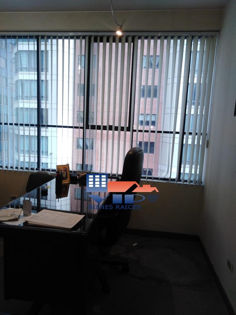 Oficina en Anticretico 6 DE AGOSTO Y CAMPOS Foto 6