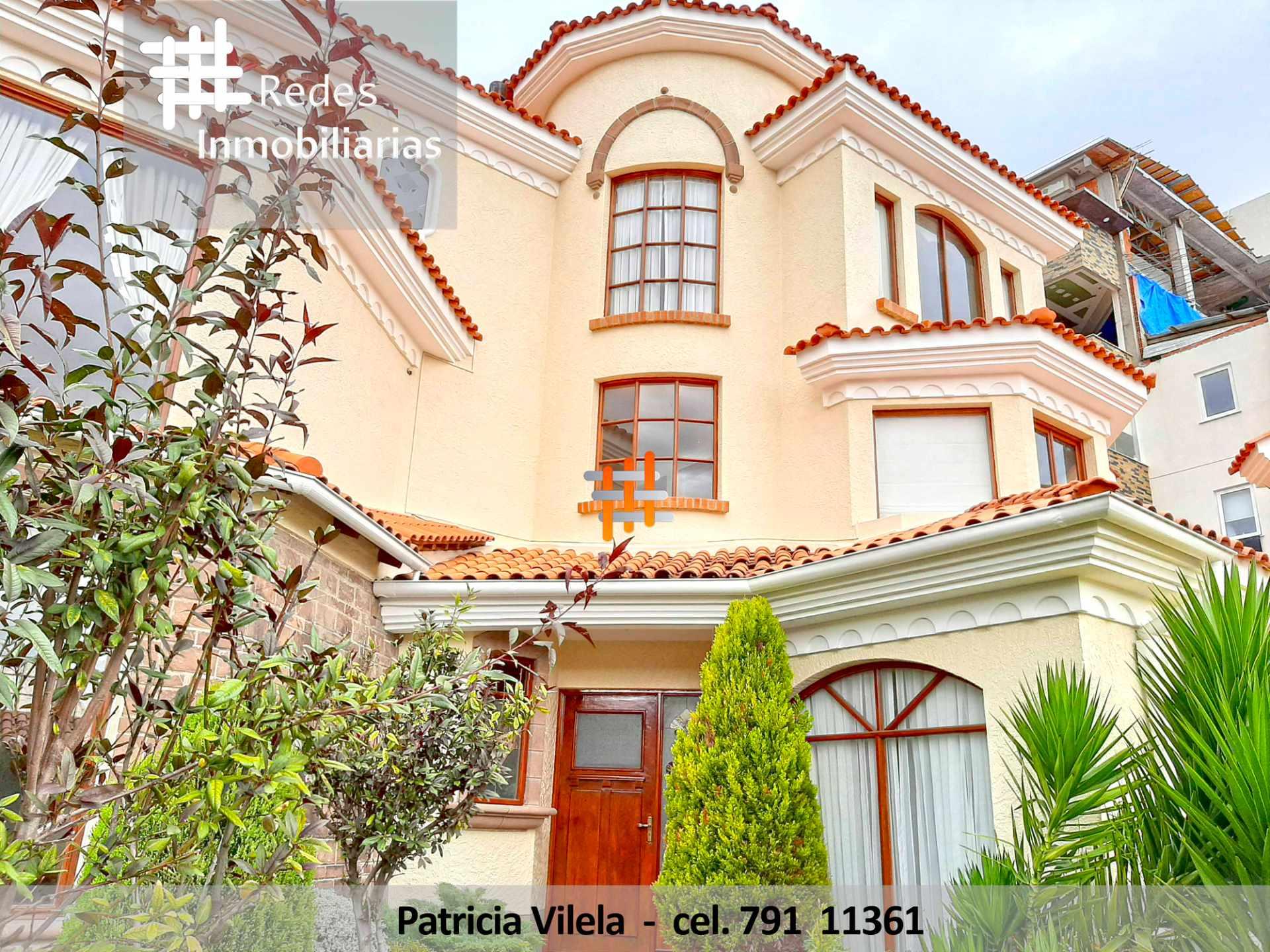 Casa en Venta HERMOSA CASA EN VENTA ACHUMANI EN CONDOMINIO PRIVADO ACHUMANI Foto 5