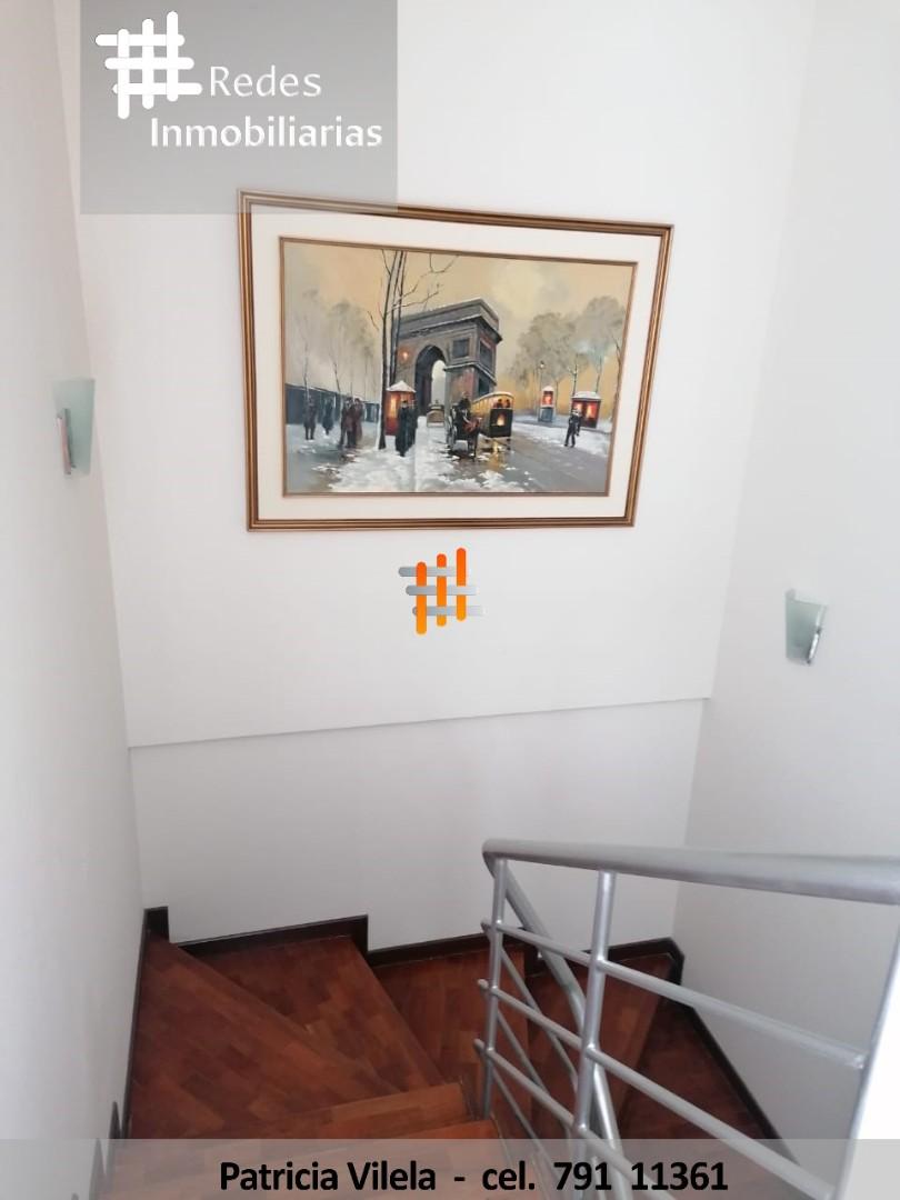 Departamento en Alquiler EN ALQUILER PRECIOSO PENT HOUSE DUPLEX TOTALMENTE AMOBLADO  Foto 21