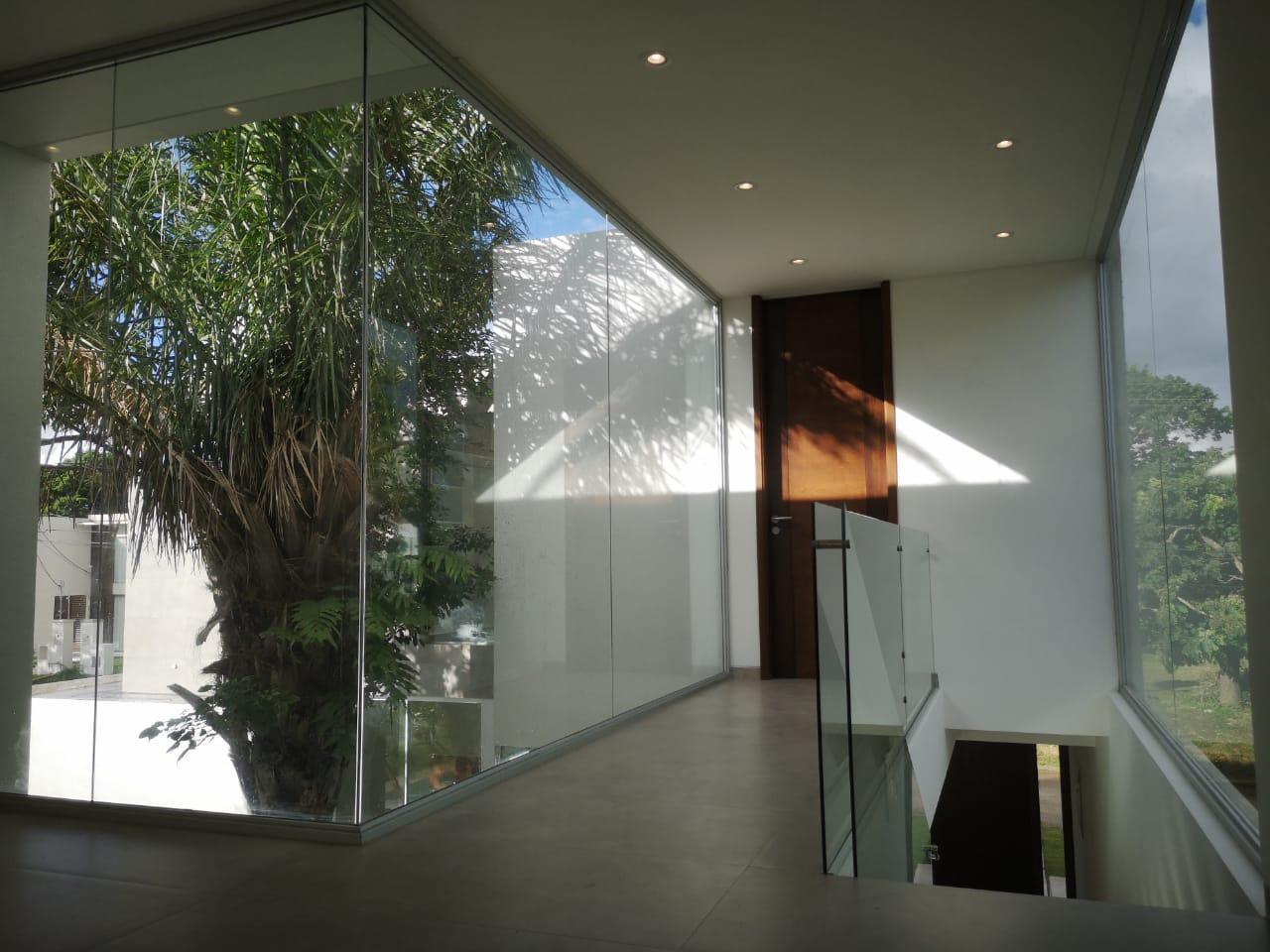 Casa en Alquiler Hermosa Casa 4 dorm. - Cond. Santa Cruz La Vieja Foto 5