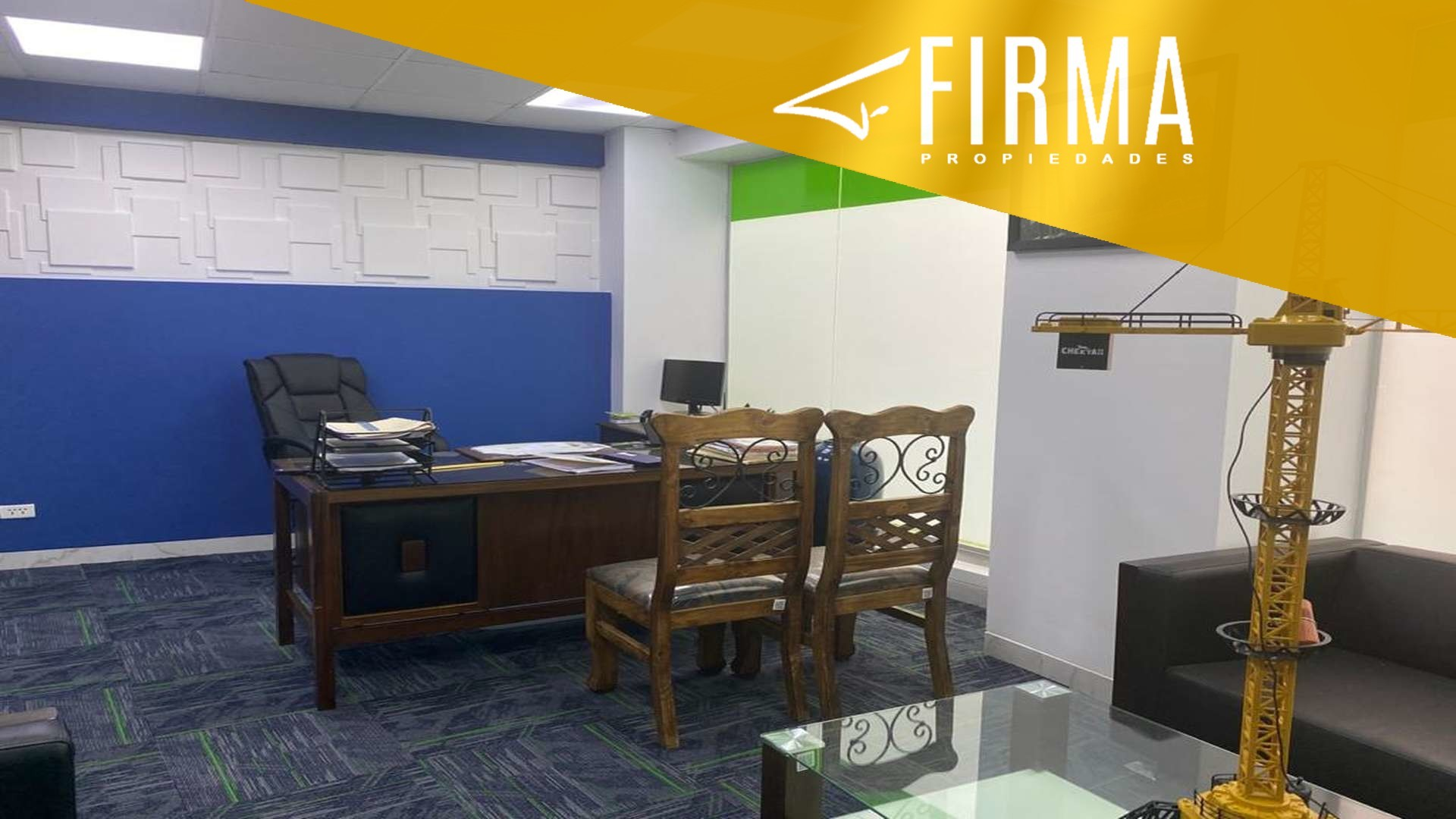 Oficina en Venta SAN MIGUEL Foto 5