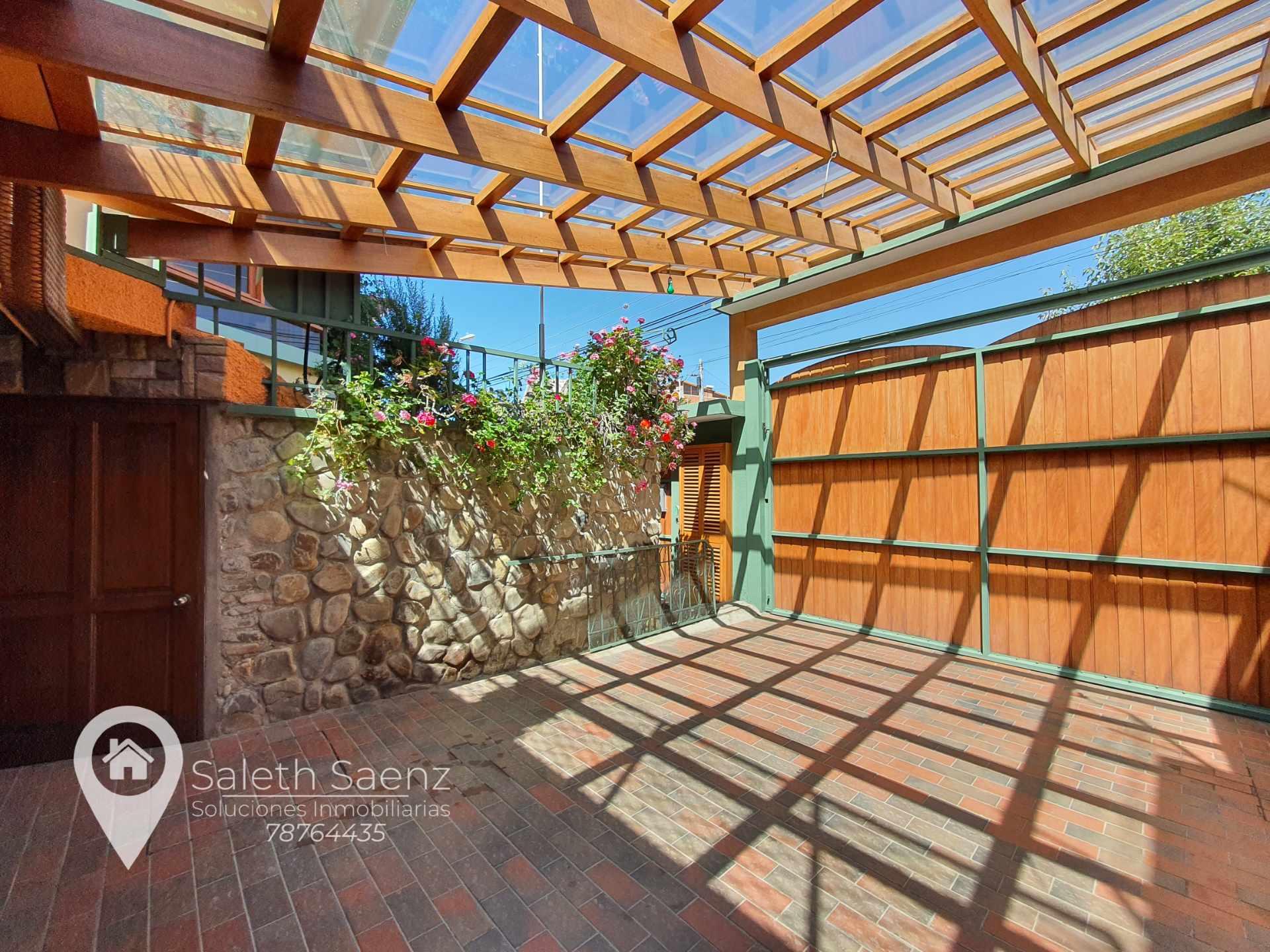 Casa en Venta Alto Seguencoma Foto 6