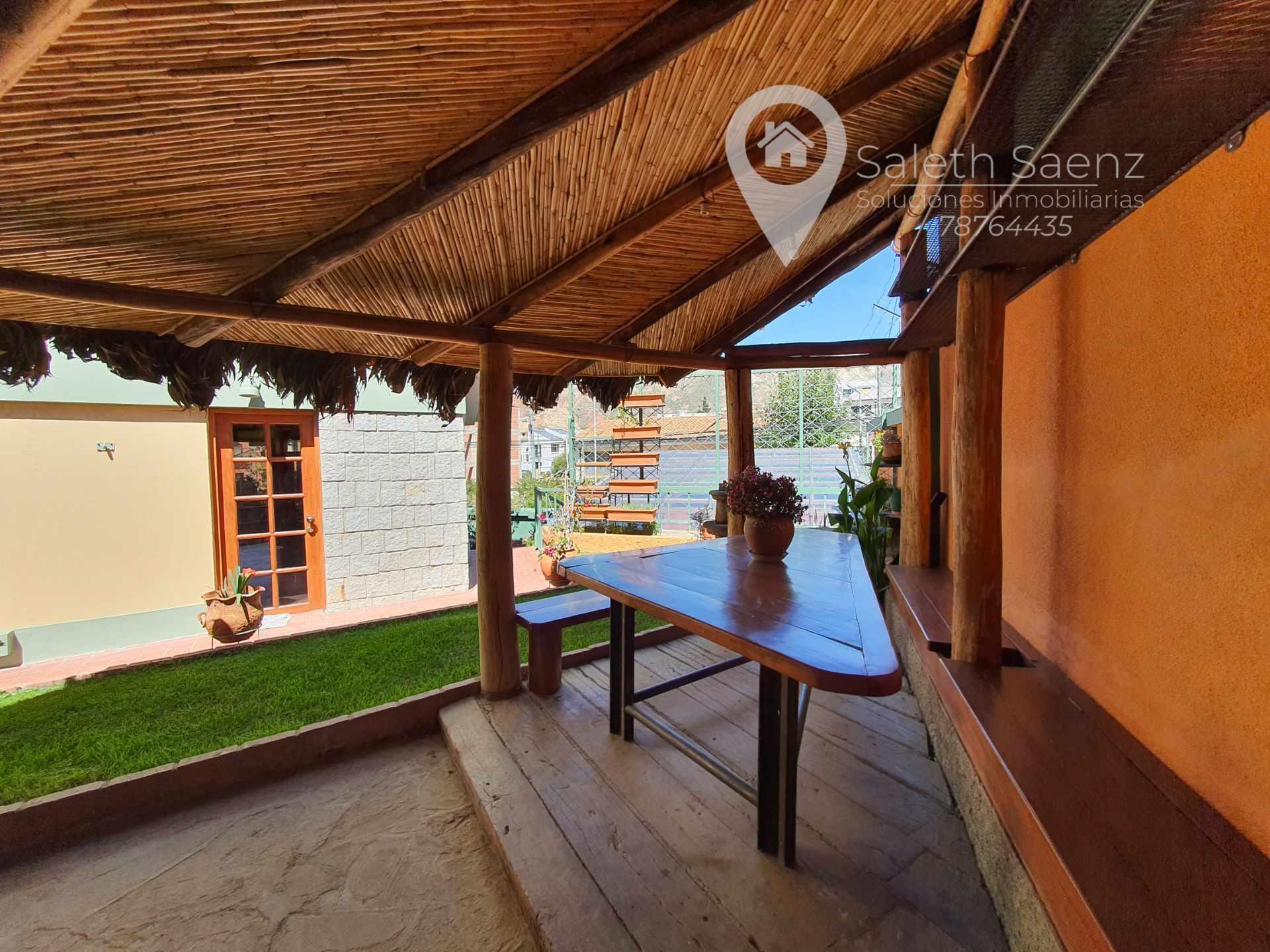 Casa en Venta Alto Seguencoma Foto 9