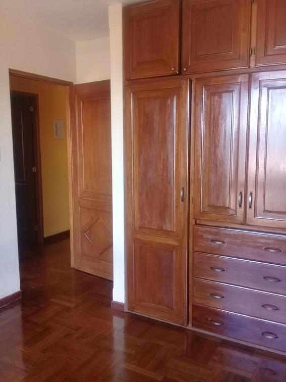 Departamento en Alquiler Edificio Lira (calle Rafael Bustillos #1022) Foto 5