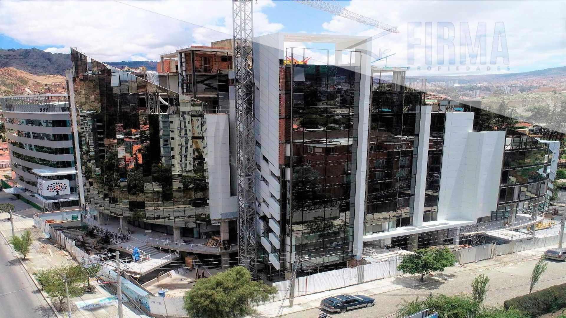 Local comercial en Alquiler CALACOTO, EXCLUSIVO LOCAL PARA RESTAURANTE A ESTRENAR EN TORRE CORPORATIVA Foto 6