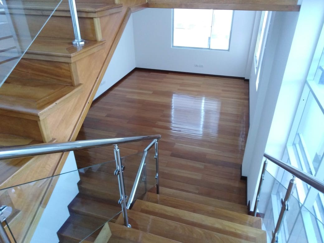 Casa en Venta MALLASILLA CONDOMINIO PRIVADO Foto 6