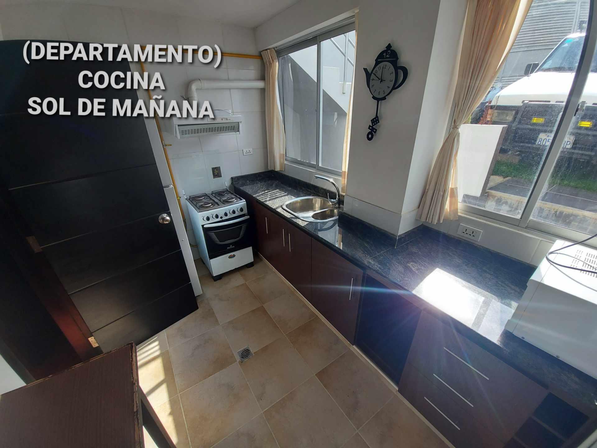 Casa en Venta ACHUMANI HERMOSA CASA + DEPARTAMENTO Foto 4