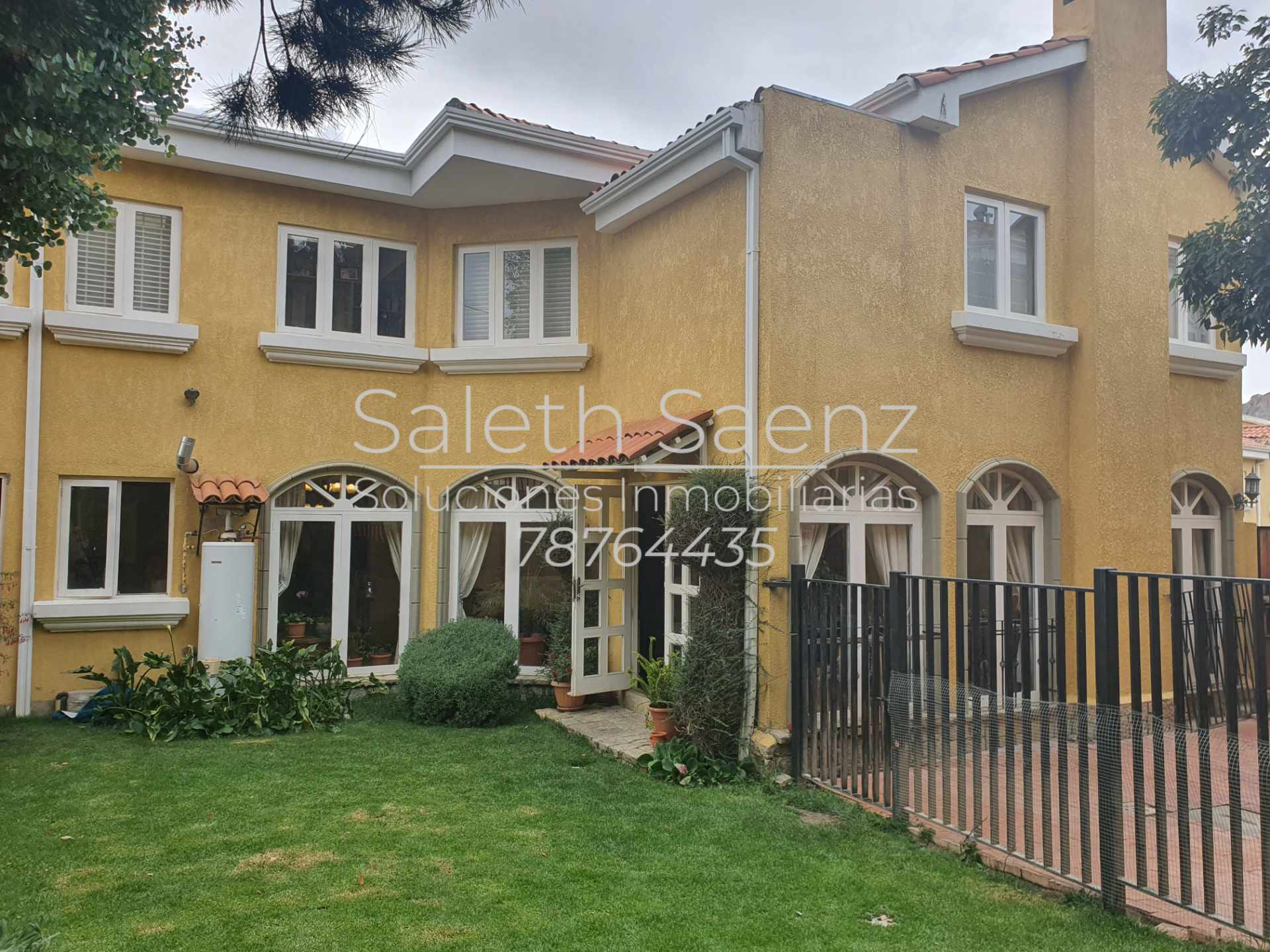 Casa en Venta Mallasilla Foto 15