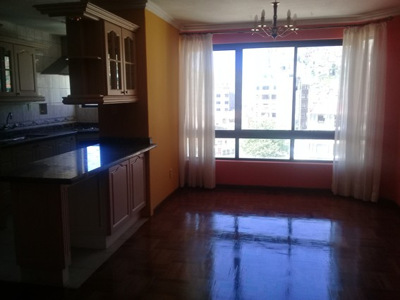 Departamento en Alquiler Edificio Lira (calle Rafael Bustillos #1022) Foto 21