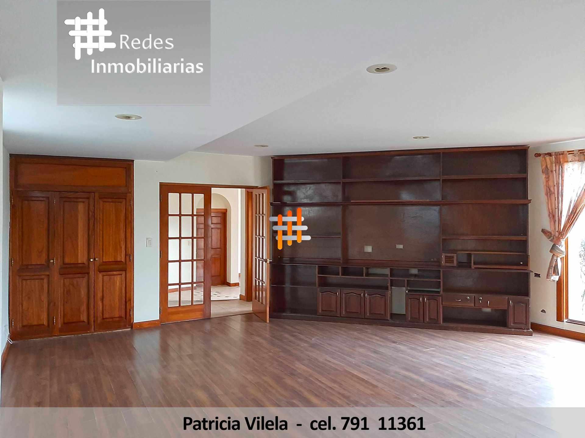 Casa en Venta HERMOSA CASA EN VENTA ACHUMANI EN CONDOMINIO PRIVADO ACHUMANI Foto 27