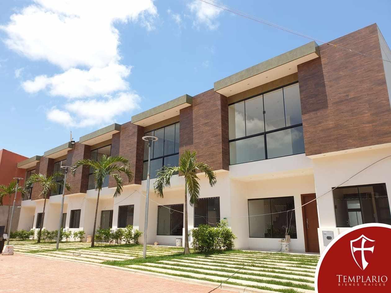 Casa en Venta Av.  Beni 8vo y 9no Anillo - Zona Norte Foto 12