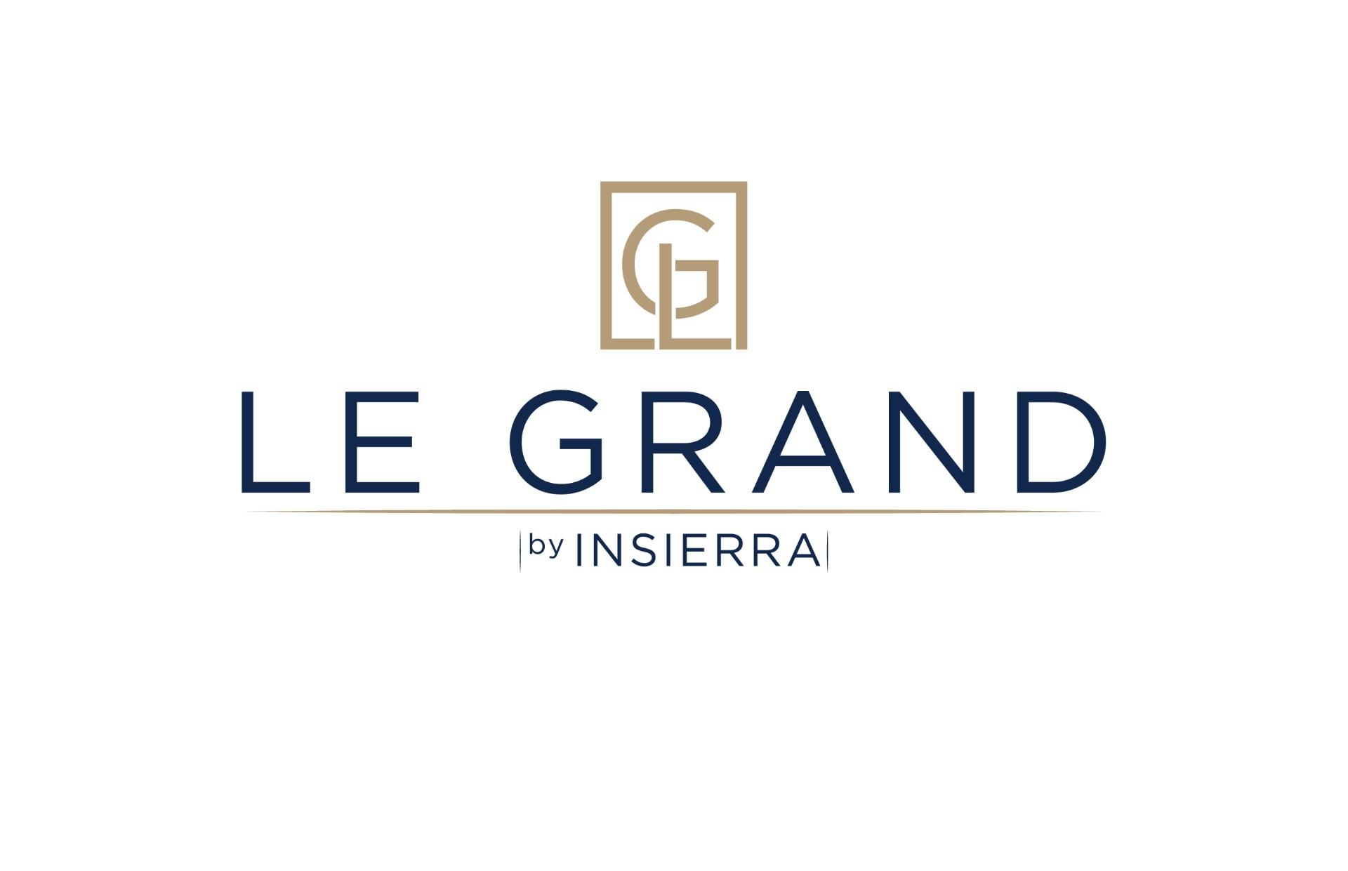 LE GRAND by INSIERRA