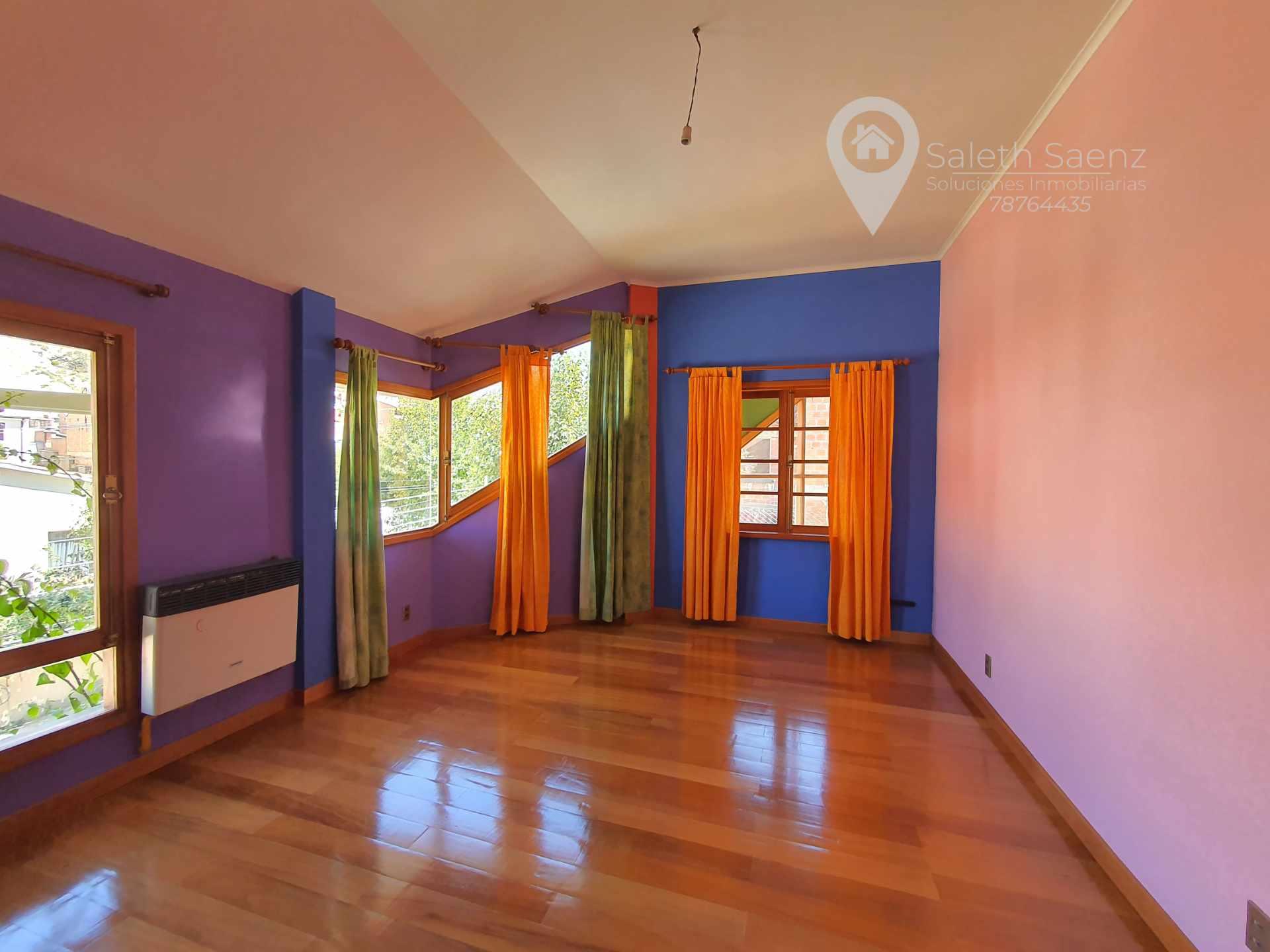 Casa en Venta Alto Seguencoma Foto 27