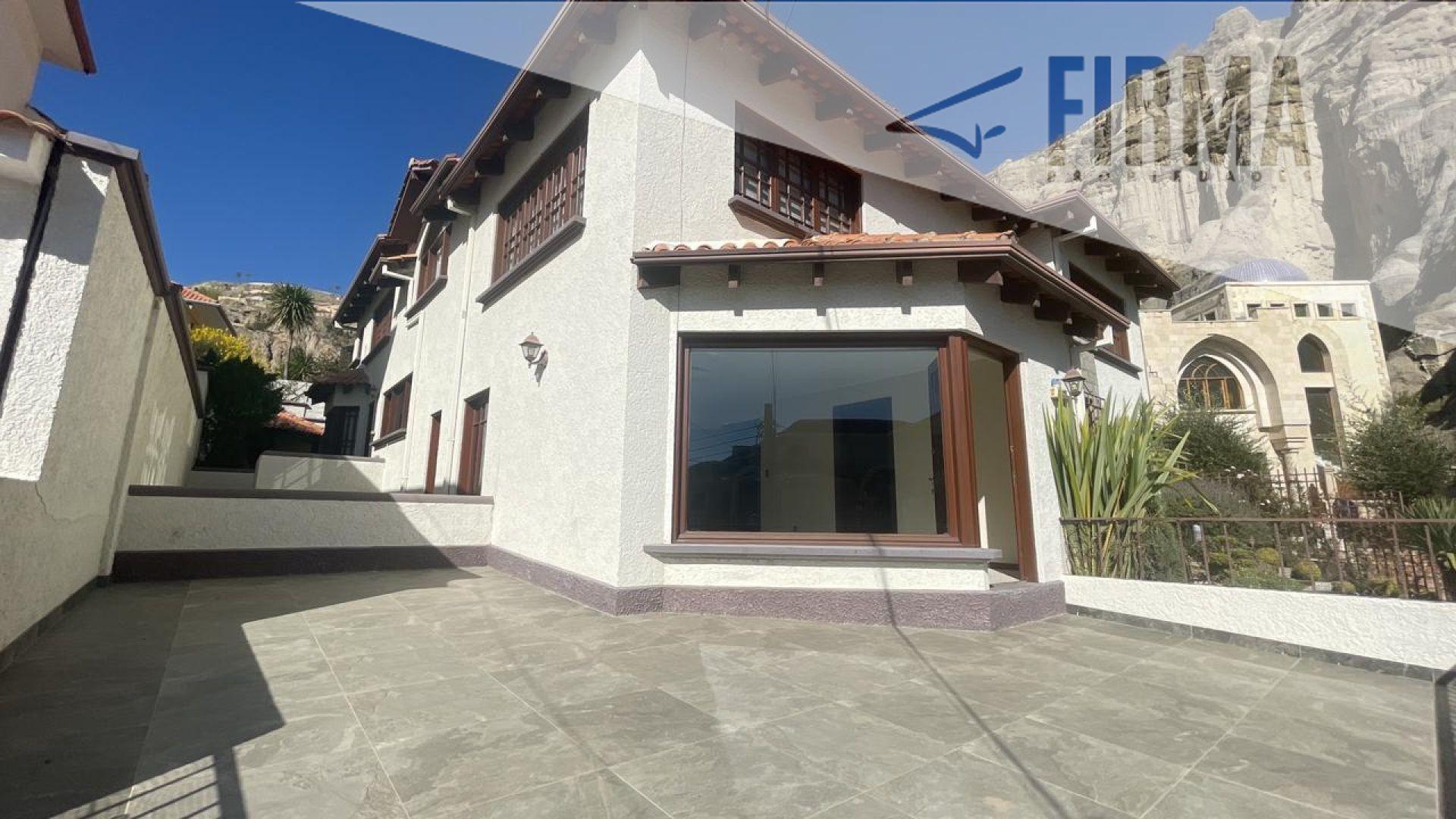 Casa en Venta COMPRA TU CASA EN SERRANIAS DE CALACOTO Foto 13